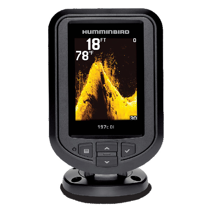 Humminbird 409690_1 piranhamax product image