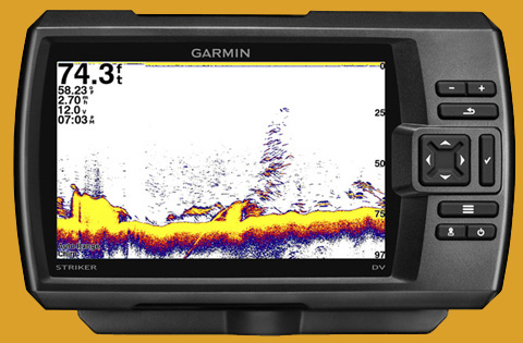 garmin striker cta