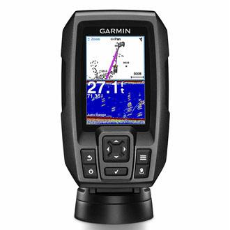 Garmin 010-01550-00 Striker Product Image