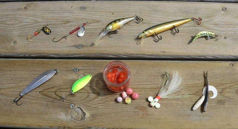 3 Cool Tips for Better Lake Trout Fishing - FishFindingGuide com