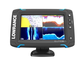 Lawrance Elite 7 Product Image