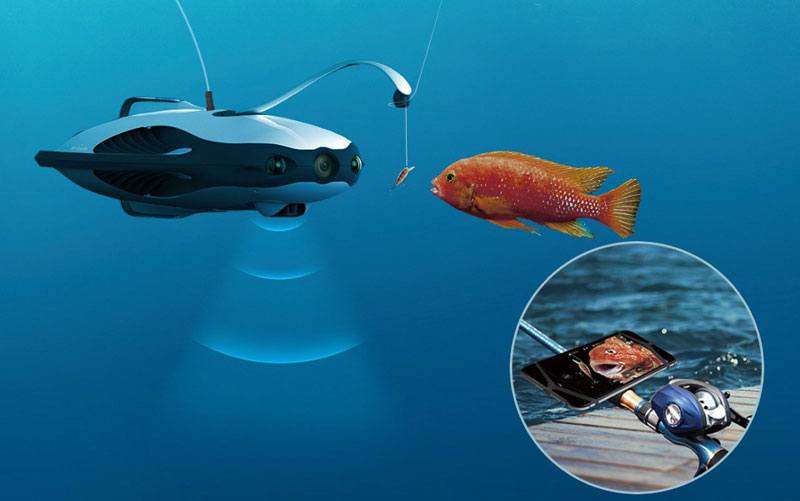 Power Ray Fish Finding Drone Is It The Best Device For