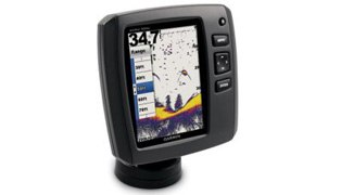 garmin echo 551dv product image