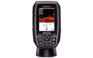 garmin striker 4dv product image