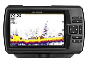garmin striker 5dv product image
