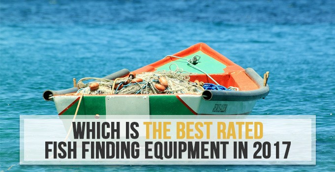 highest rated fishfinder reviews
