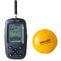 venterior rechargeable and wireless sonar sensor product image